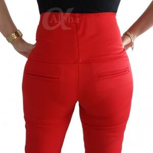 calça-flare-vermelha-social-feminina-4