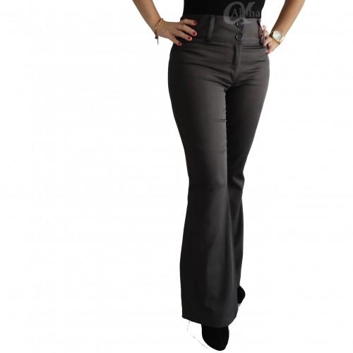 calça-flare-social-feminina-cinza (1)