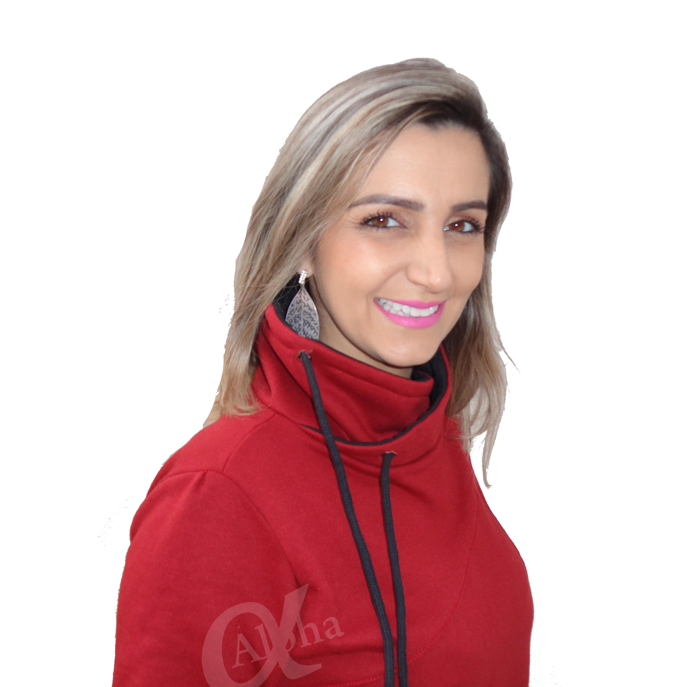 Blusa de moletom feminina over size alpha moda social 8