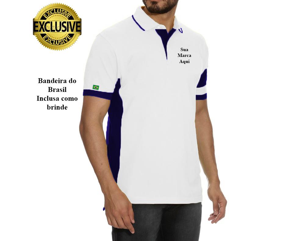 Modelos de Camisas Pólo e Camisas sociais para uniformes fardamentos